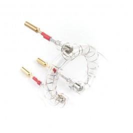 Импульсная лампа для генераторных голов QUADX / CREO