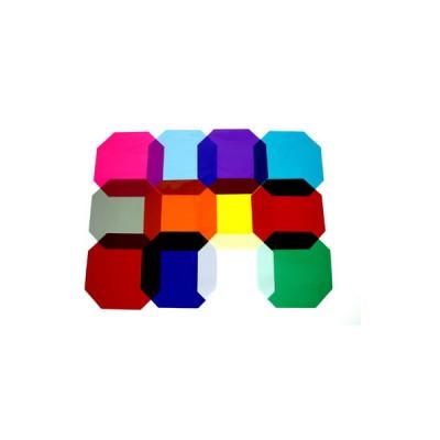 Набор фильтров для  рефлектора Maxilite