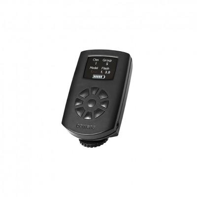 Пульт радио-управления и запуска XMSR