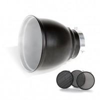 Рефлектор 60° с фильтрами